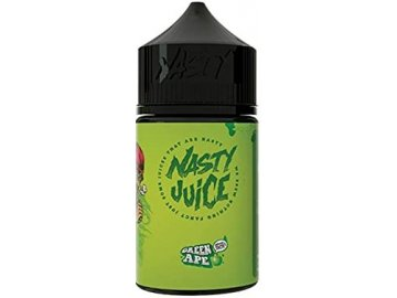 NASTY JUICE YUMMY S&V 20ML GREEN APE