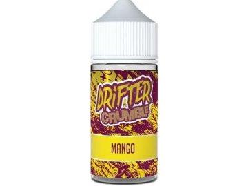 Drifter Crumble Mango Crumble