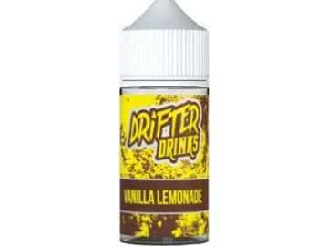 Drifter Drinks Vanilla Lemonade