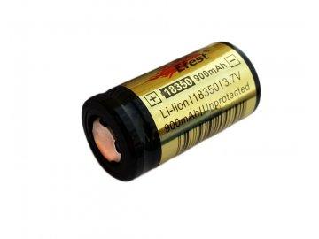 Efest 18350 Gold 900mAh