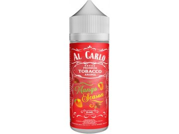 prichut al carlo shake and vape 15ml mango season