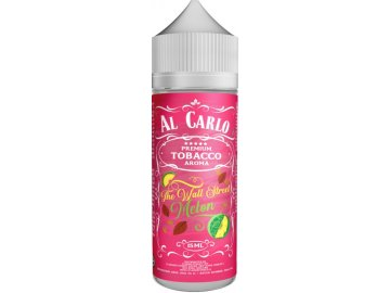 prichut al carlo shake and vape 15ml the wall street melon