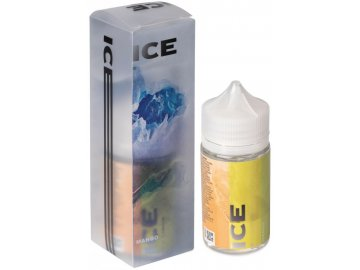 prichut differ ice shake and vape 24ml mango