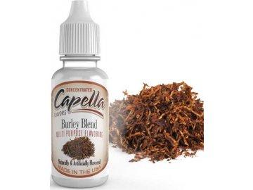 prichut capella 13ml burley blend burley tabak