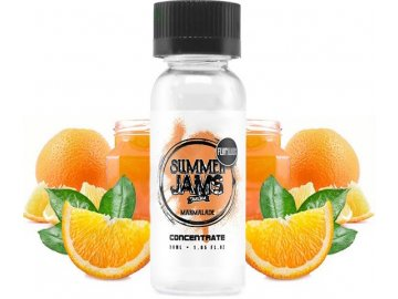 prichut just jam 30ml summer marmalade
