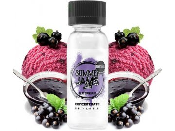 prichut just jam 30ml summer blackcurrant