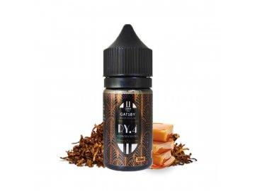 RY4 (Tabák s karamelem a vanilkou)