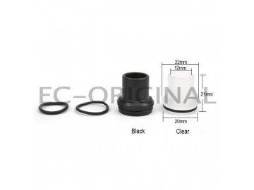Tobeco plastový širokohrdlý Drip Tip (22mm)