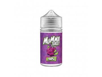 Mumma Juice Purple