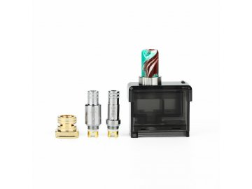 Smoant Pasito Pod Cartridge 3ml 00617361e56d