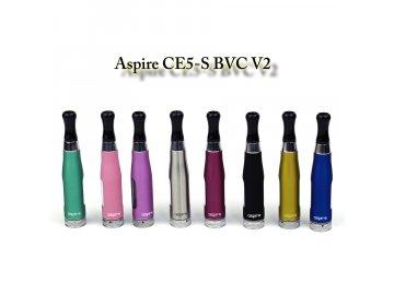 Aspire CE5-S BVC V2 1,8ml