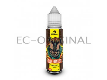 red wolf old hunter shake and vape 19475