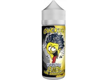prichut cuckoo shake and vape 15ml chernobyl lemon