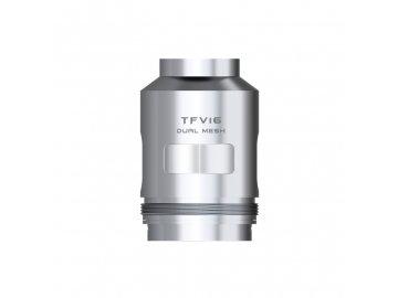 SMOK TFV16 - žhavící hlava Dual Mesh Coil (0,12Ω)