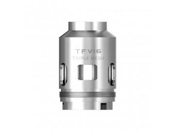 SMOK TFV16 - žhavící hlava Triple Mesh Coil (0,15Ω)