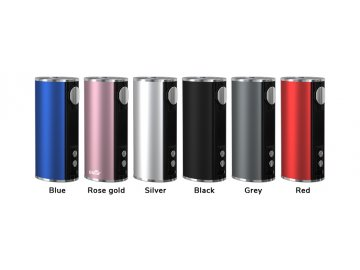 Eleaf iStick T80 Battery Colors