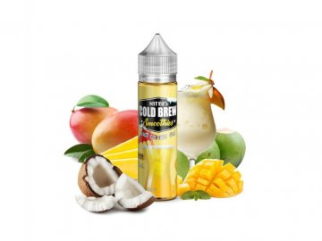 20954 prichut nitros cold brew mango coconut surf 20ml