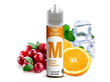 m enthol flavor tree aroma