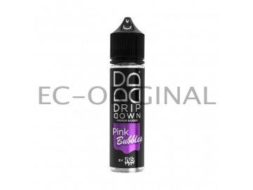 ivg drip down pink bubble shake vape 20712