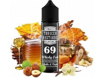 prichut flavormonks tobacco bastards shake and vape 12ml no69 whiskey oak.png