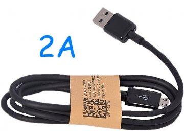 Univerzální USB-Micro USB kabel 2000mAh