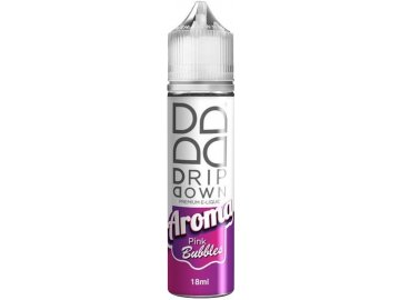 prichut drip down shake and vape pink bubbles 18ml.png
