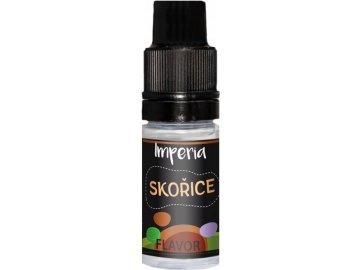 prichut imperia black label 10ml cinnamon skorice.png