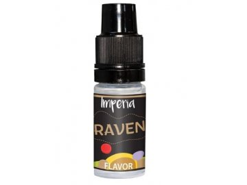 17729 prichut aroma imperia black label raven 10ml. 2