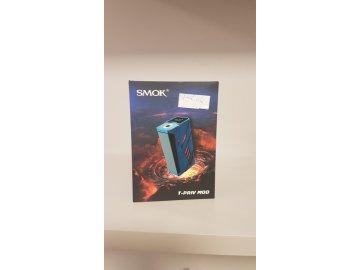 SMOK T-Priv - samotný mód - BAZAR