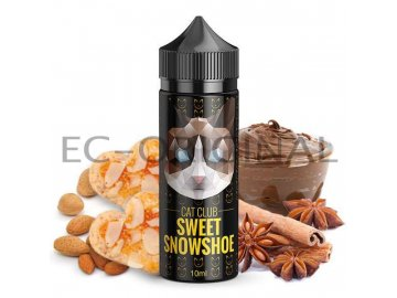 cat club sweet snowshoe shake and vape 21375