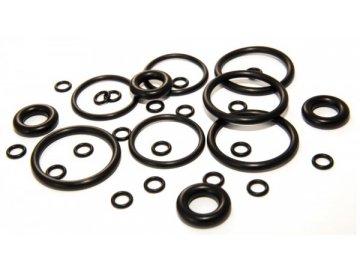 O-kroužek - NBR50 Černá