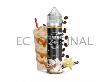 nitro s cold brew vanilkova kava vanilla bean shake and vape 21820
