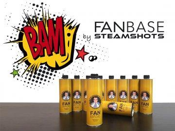 Beznikotinová báze FanBase (78VG/22PG) 750ml
