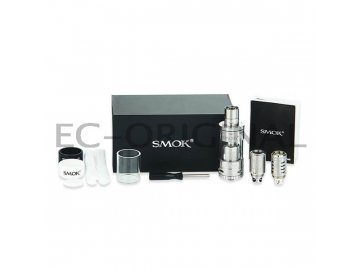 Clearomizér Smoktech TFV4 Subohm Tank - 5ml