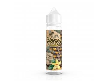 Honey Vanilla - Příchuť Kompot S&V 10Ml