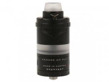 23051 kronos 2 m dlc black edition vapor giant atomizer 1