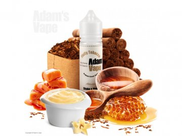 23783 prichut adams vape s v fluffy tobacco 12ml