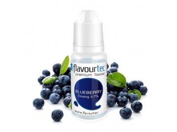 Flavourtec - Příchuť - Borůvka (Blueberry)