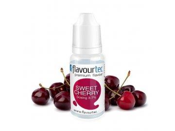 Flavourtec - Příchuť - Třešeň (Sweet Cherry) - 10ml