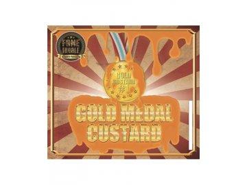 fame inhale flavour gold medal custard