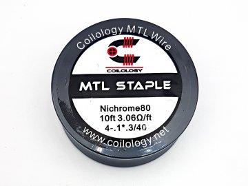 drat mtl staple NI80 3,06