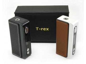 Joecig - T-rex 70W box mod