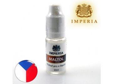 IMPERIA - Příchuť - Maltol - 10ml