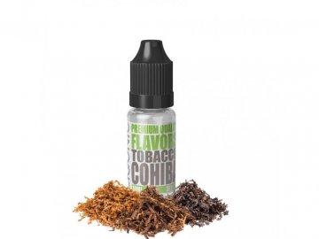 Tobacco Cohiba kubánský doutník