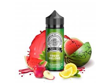 dexters origins fresh melons 30ml aroma fruch