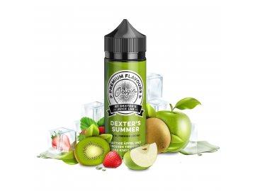 dexters origins dexters summer 30ml aroma fruch
