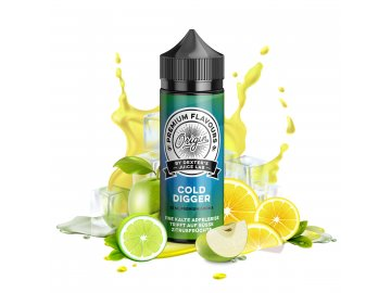 dexters origins cold digger 30ml aroma fruch