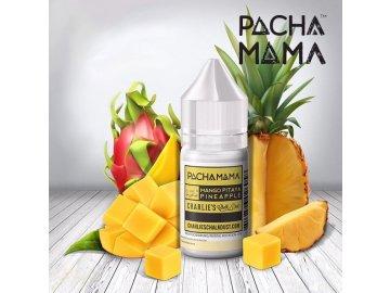 mango pitaya