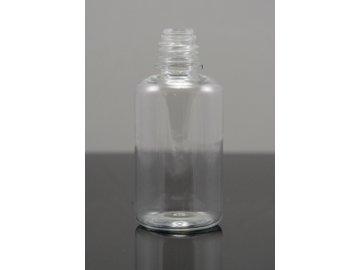 Prázdná lahvička samostná 30ml PET