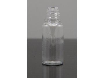 Prázdná lahvička samostná 10ml PET